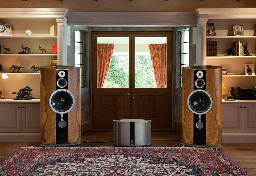 ATC, Acoustic Transducer Company, is a specialist British manufacturer of loudspeaker drive units and complete sound reproduction systems, including the relevant electronic equipment. ATC designs and manufactures loudspeaker drive units and systems to ach