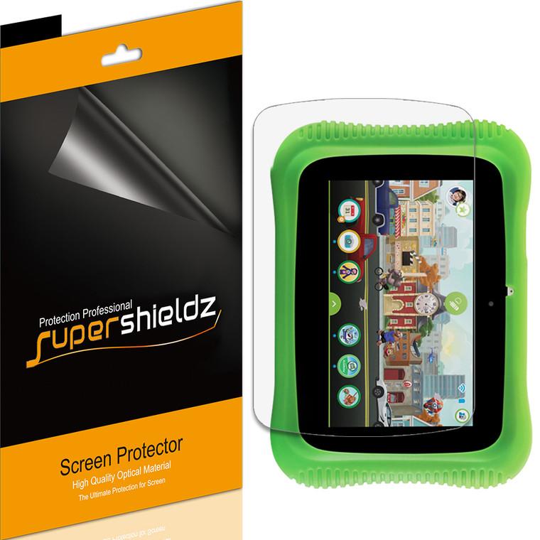 [3-Pack] Supershieldz for LeapFrog LeapPad Academy 7 inch Anti-Glare & Anti-Fingerprint (Matte) Screen Protector