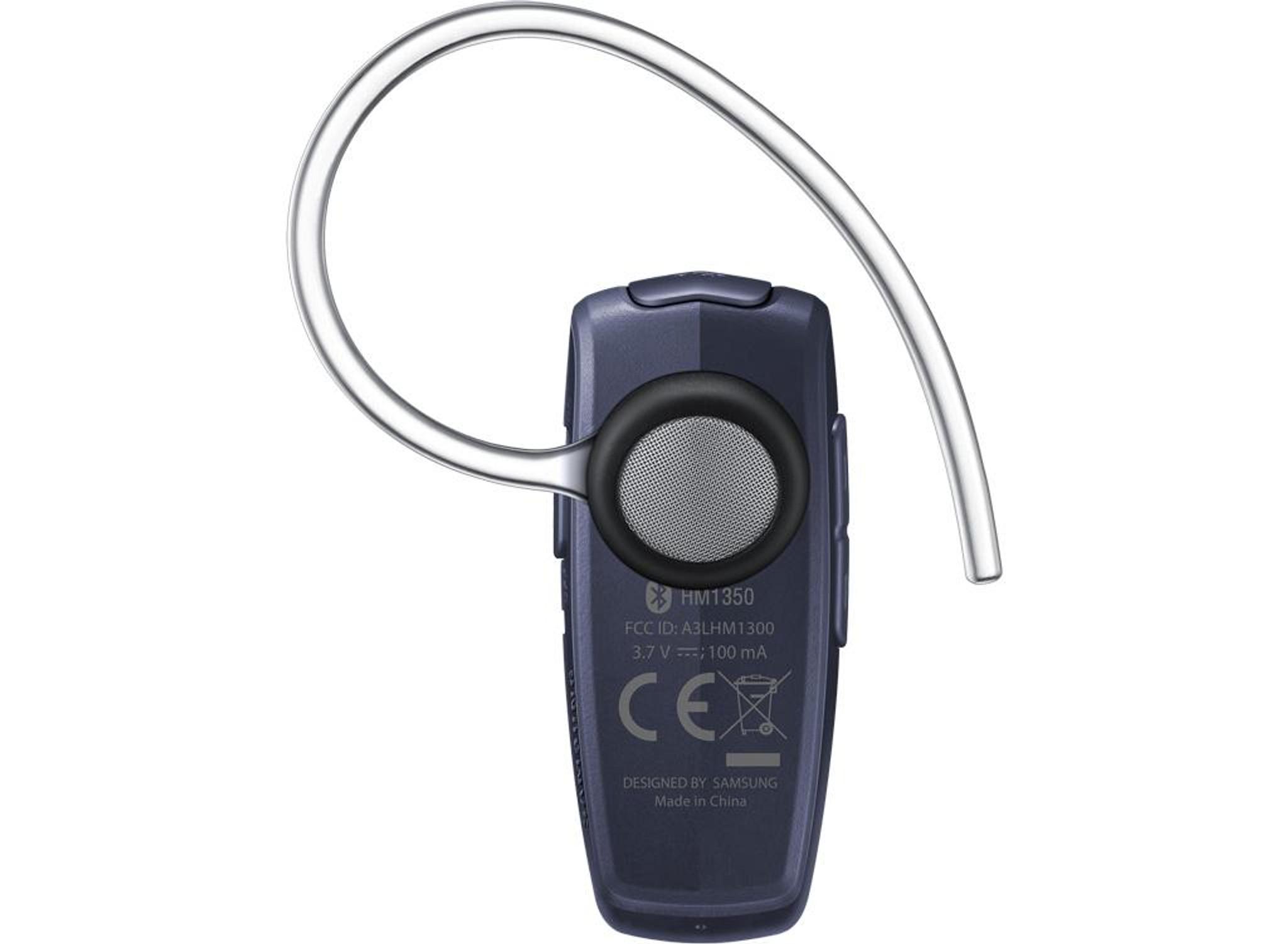 Samsung HM1350 Bluetooth Headset
