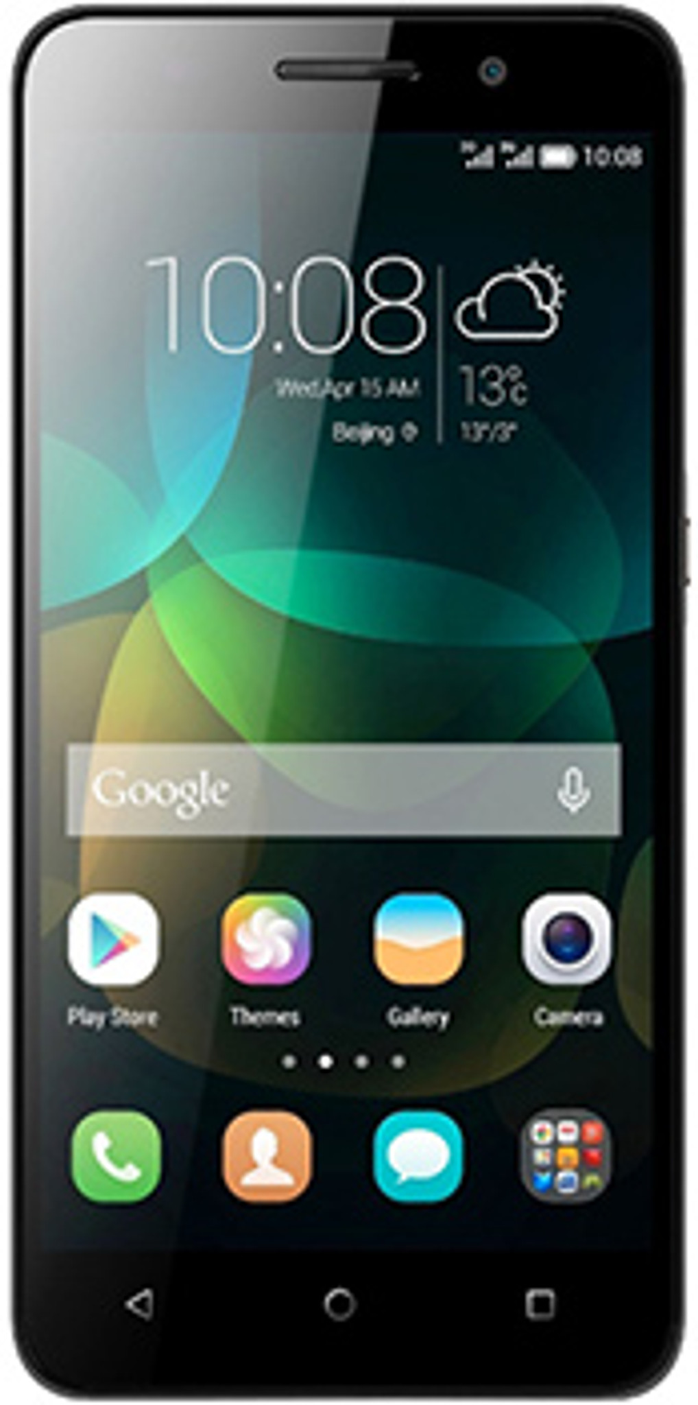 Huawei Honor 4C - Black (One Year Official Warranty)