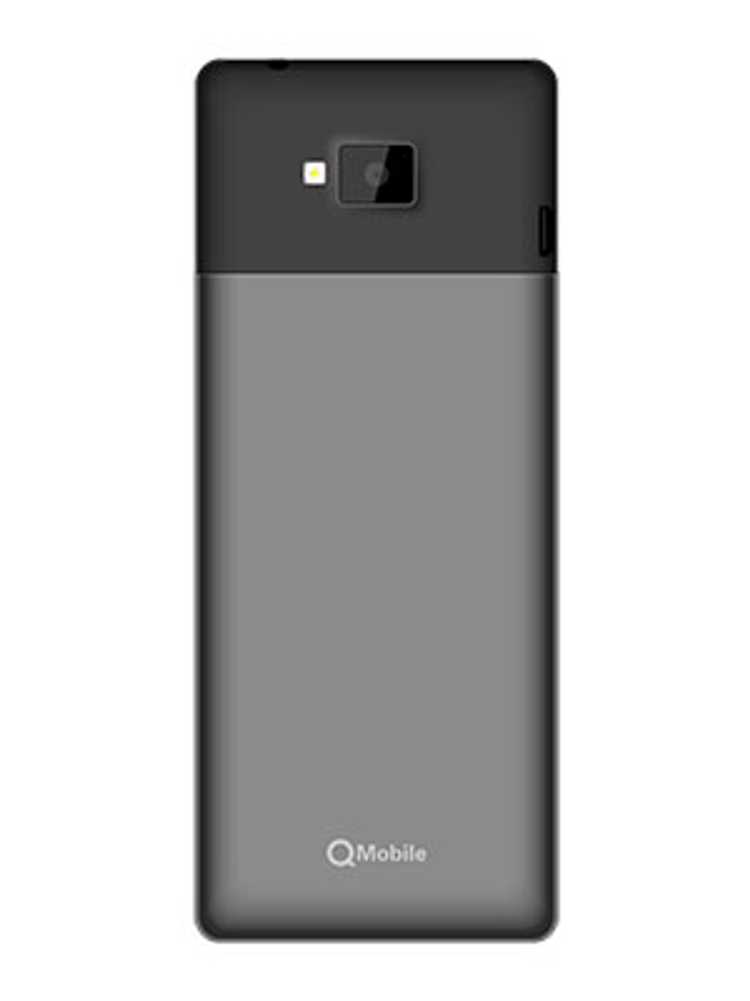qmobile e990 flash player