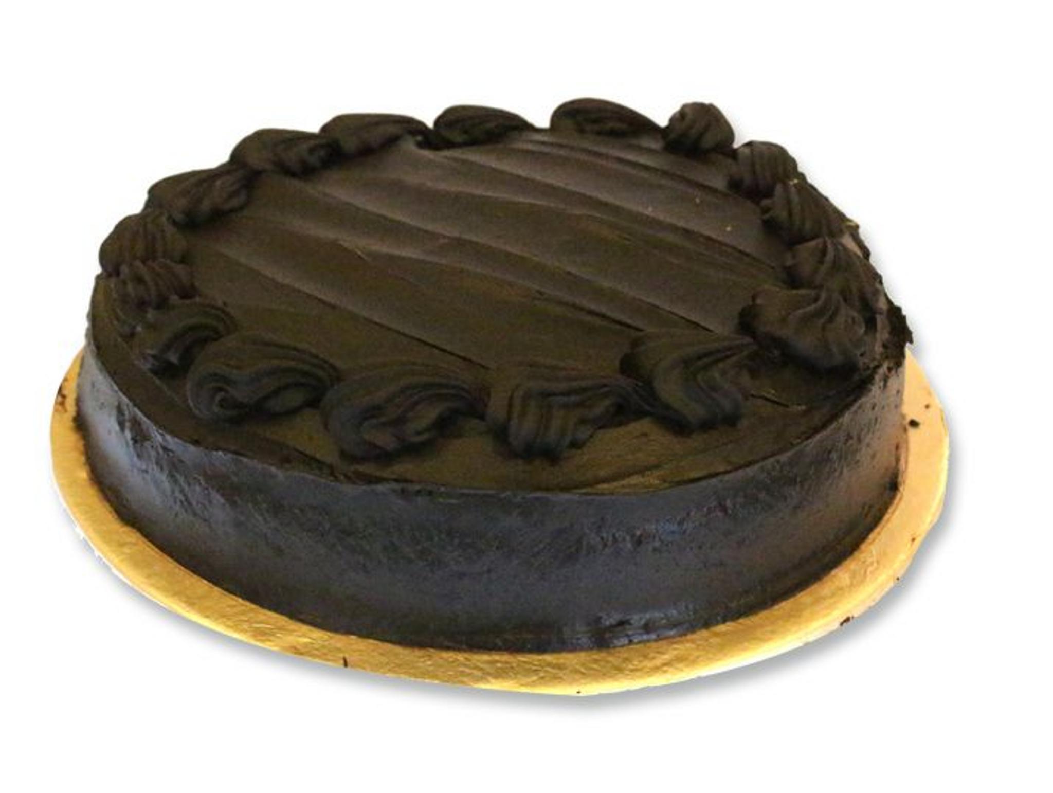 Chocolate Fudge Cake In Pakistan