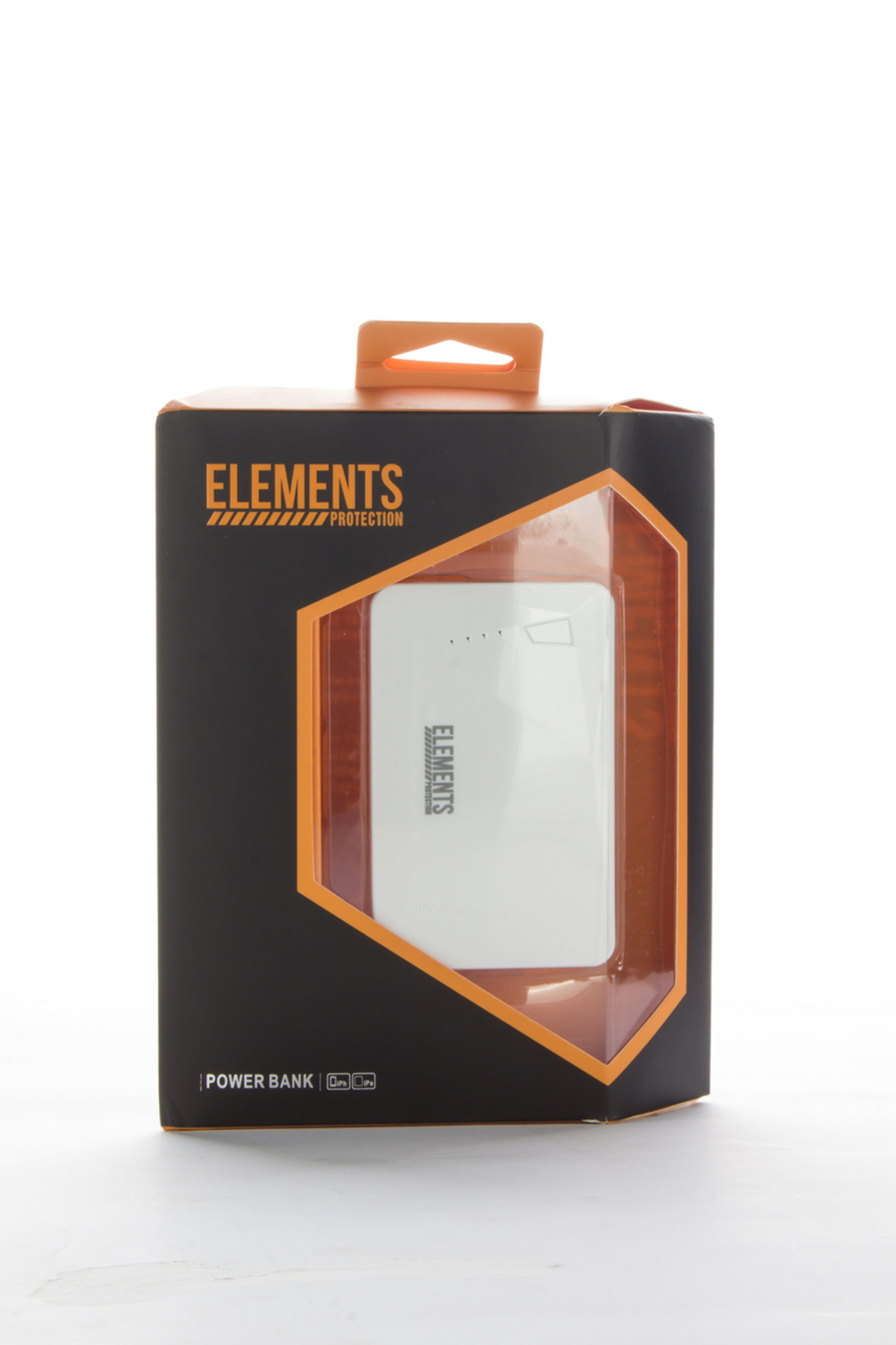 Elements Protection Canvas Power Bank