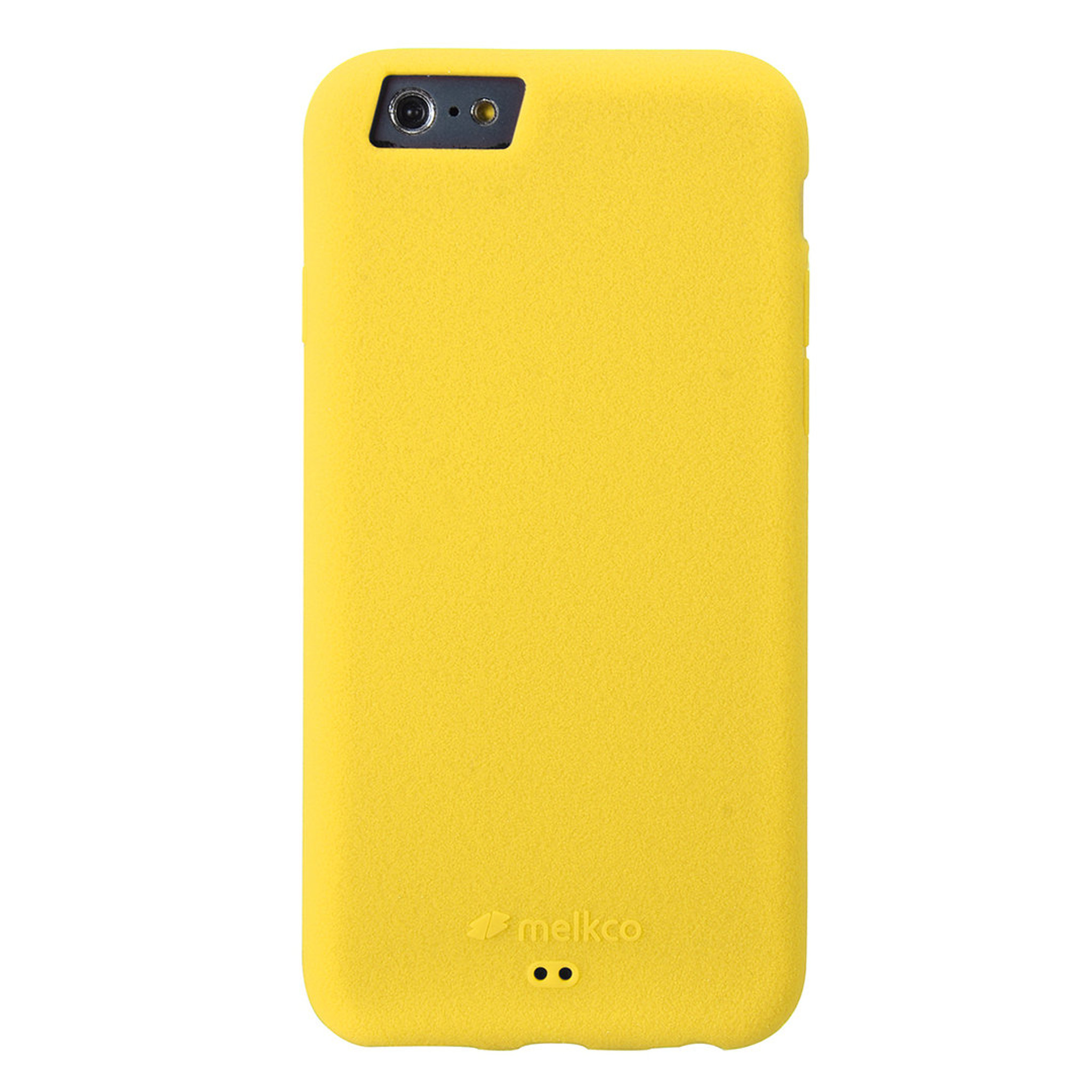 1ec883533e8 Melkco Silikonovy Silicone Case for Apple iPhone 6 Yellow in Pakistan