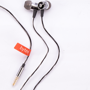 bytes Overload In-Ear Earphones