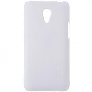 Nillkin Super Frosted Shield Case for Meizu M1 Note - White