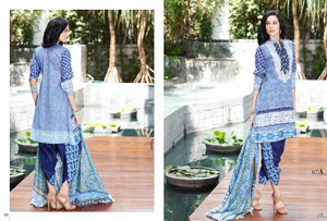 Mahnoor Eid Collection Design 07A