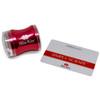 Stamp & Scrape™ See-Through Stamper & Scraper Set