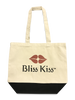 Bliss Kiss Tote Bag