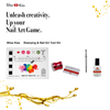 The Stamping & Nail Art Tool Kit Bundle
