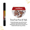 Simply Pure™ Hydrating Oil Pen - Gingerbread