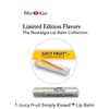 Simply Kissed™ Moisturizing Lip Balm - 3 Pack Nostalgia Collection!