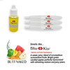 Dropper Squeeze Pen Combo Kit - Butt Naked Scent