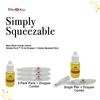 Dropper Squeeze Pen Combo Kit - Pumpkin Spice Latte Scent