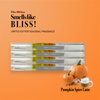 Simply Pure™ Hydrating Oil - Starter Kit (4 Pens) - Pumpkin Spice Latte Scent
