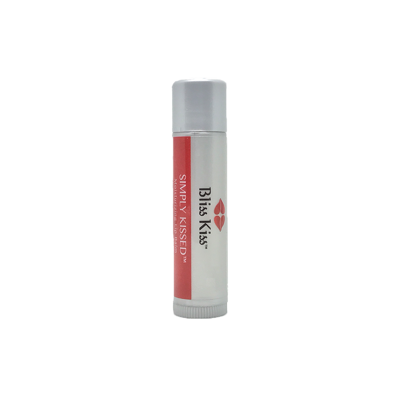 Simply Kissed™ Moisturizing Lip Balm - Treat your lips to silky smooth moisture. This quick-absorb lip balm keeps your lips silky soft all day long (and all night strong). Your lips will always be ready to be Simply Kissed™. No additives. No preservatives. No colorants. No kidding.