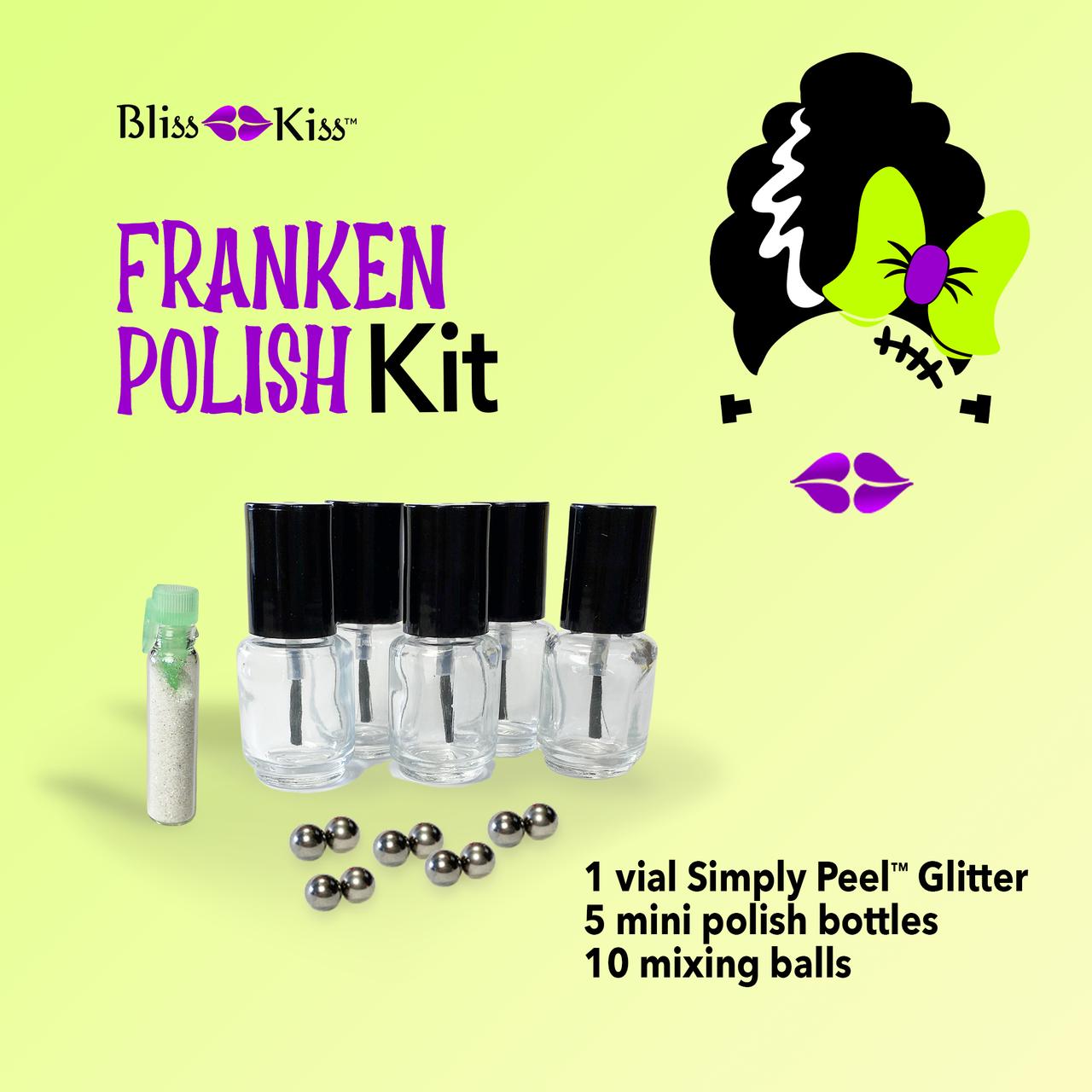 Franken Polish Mani Kit