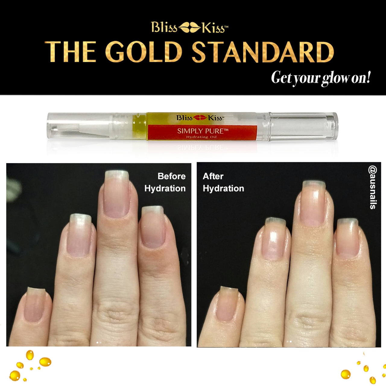 Simply Pure™ Hydrating Oil Pen