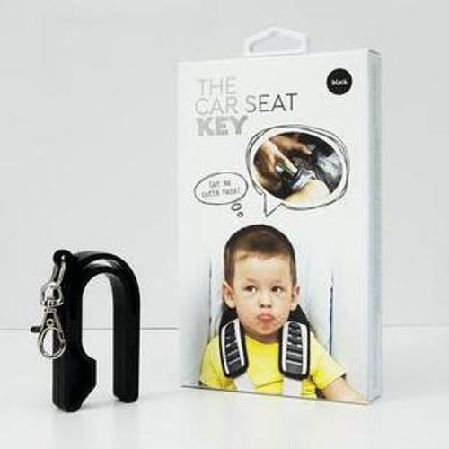 Car Seat Key