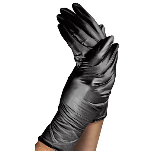 Overnight Hydration Nitrile Gloves