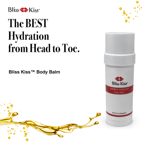 NEW! Simply Kissed™ Ultra Hydrating Body Balm
