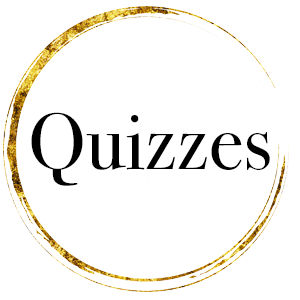 Take one of our fun quizzes!