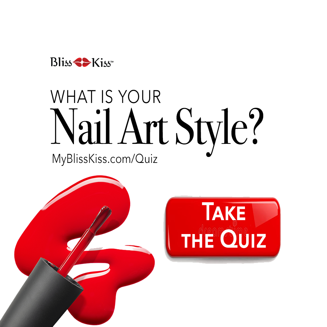 What is your Nail Art Style - Take the Quiz