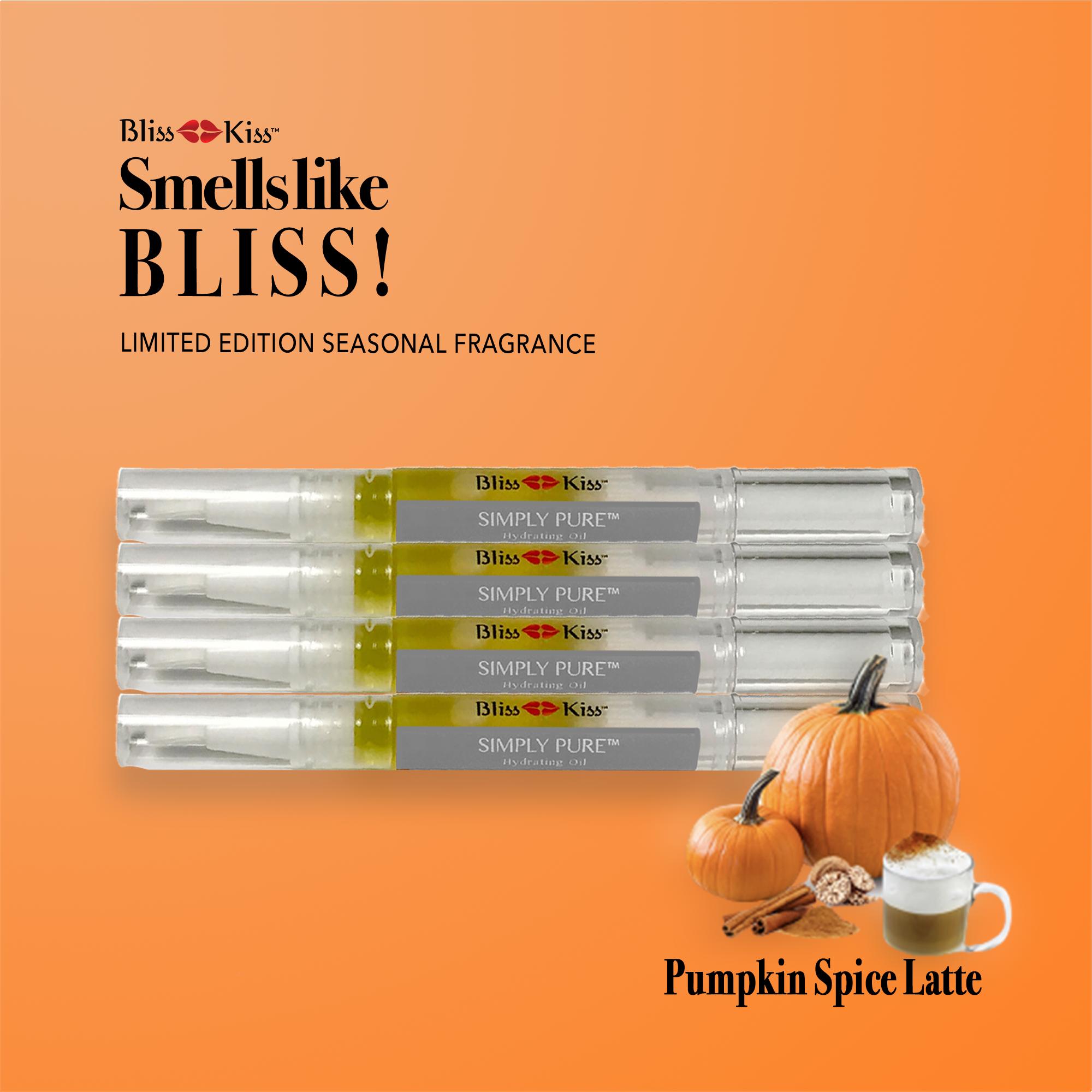 Starter Kit in Pumpkin Spice Latte