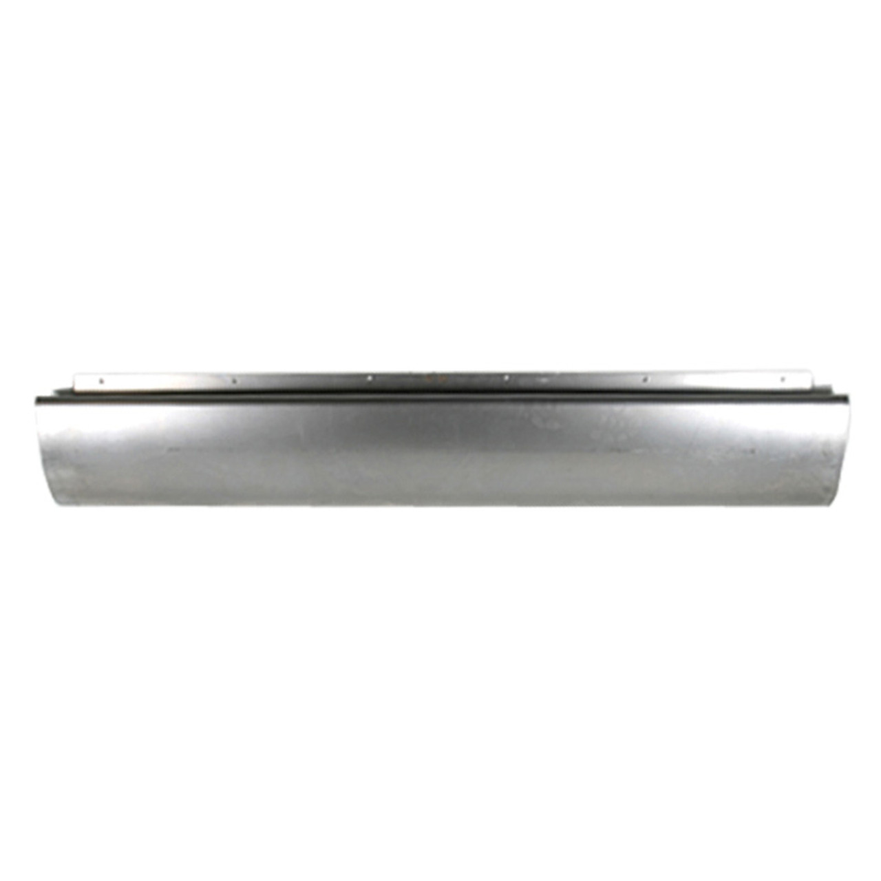 1997-2004 DODGE DAKOTA  Steel Rollpan Smooth Roll Pan