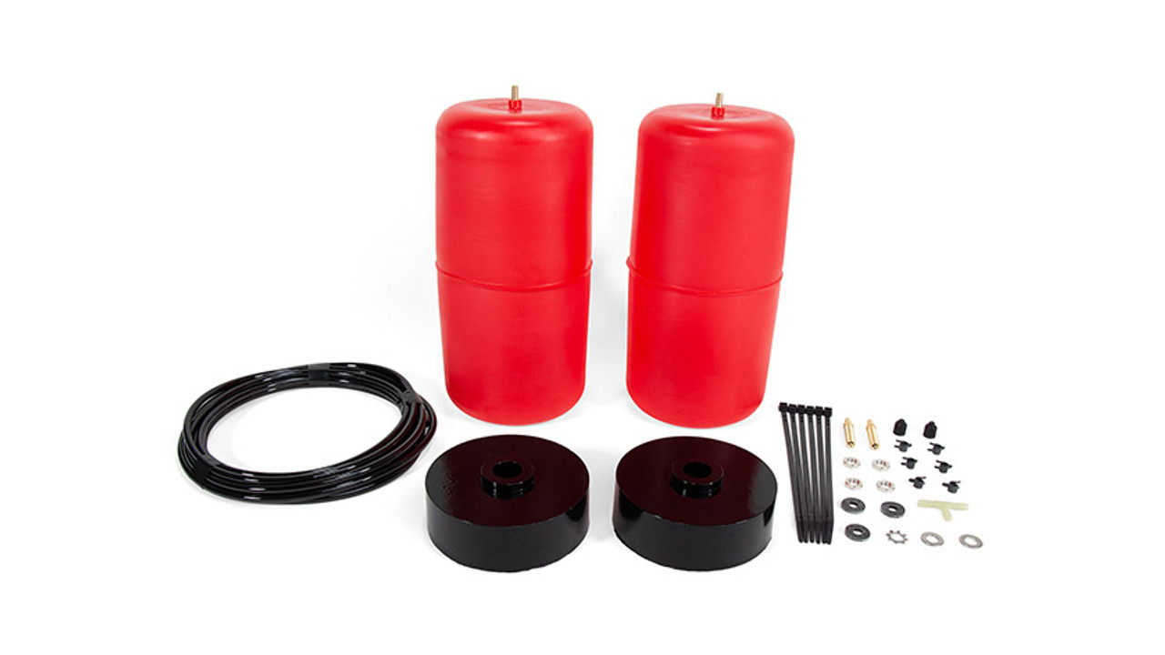 Air Lift Airspring 1000 for Jeep Gladiator 2020