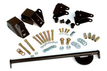 81-85 Jeep CJ8 Scrambler Shackle Reversal Kit