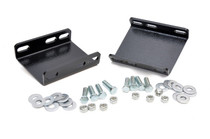 Ford Front Sway Bar Drop Brackets