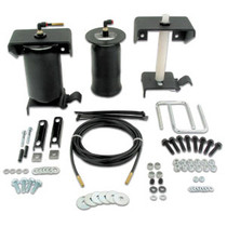 95-01 GMC Jimmy 4 Door 2 & 4wd  Rear Helper Bag Kit