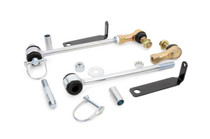 """99-04 Jeep WJ Grand Cherokee 3-6"""" Front Sway Bar Disconnects"""