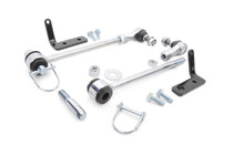 "07-18 Jeep JK Wrangler 3.5-6"" Front Sway Bar Disconnects"