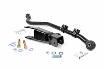 "97-06 Jeep TJ Wrangler 4-6"" Front Forged Adjustable Track Bar"