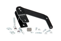 07-19 Jeep JK Wrangler Rear Track Bar Bracket
