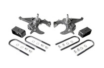 2IN/2.5IN 1982-03 Chevy/GM Lowering Kit (S10/Blazer/Jimmy)