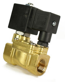 "Blow Proof 1/2"" Solenoid Valve"