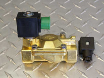 "Blow Proof 3/4"" Solenoid Valve"