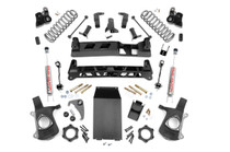 6in GM NTD Suspension Lift Kit (02-06 Avalanche/00-06 Suburban & Yukon XL)