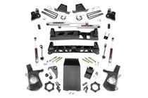 6in GM NTD Suspension Lift Kit (99-06 Sierra/Silverado 1500 4WD)