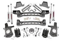 6in GM Suspension Lift Kit (99-06 Silverado/Sierra 1500 PU 2WD)