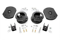 2.5in Dodge Lift Kit (14-19 Ram 2500 4WD)