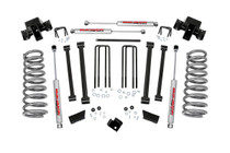 3in Dodge Suspension Lift Kit (94-02 Ram 2500 4WD)(V10 Engines)
