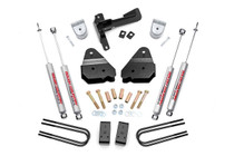 3in Ford Suspension Lift Kit (2017-19 F-250 4WD)