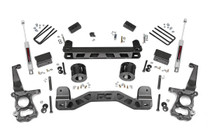 4in Ford Suspension Lift Kit (15-19 F-150 2WD)