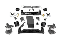 5in GMC Suspension Lift Kit (14-17 1500 Denali PU 4WD w/MagneRide)