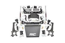 4in Toyota Suspension Lift Kit (16-20 Tacoma 4WD/2WD)