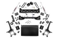 6in Toyota Suspension Lift Kit (07-15 Tundra)